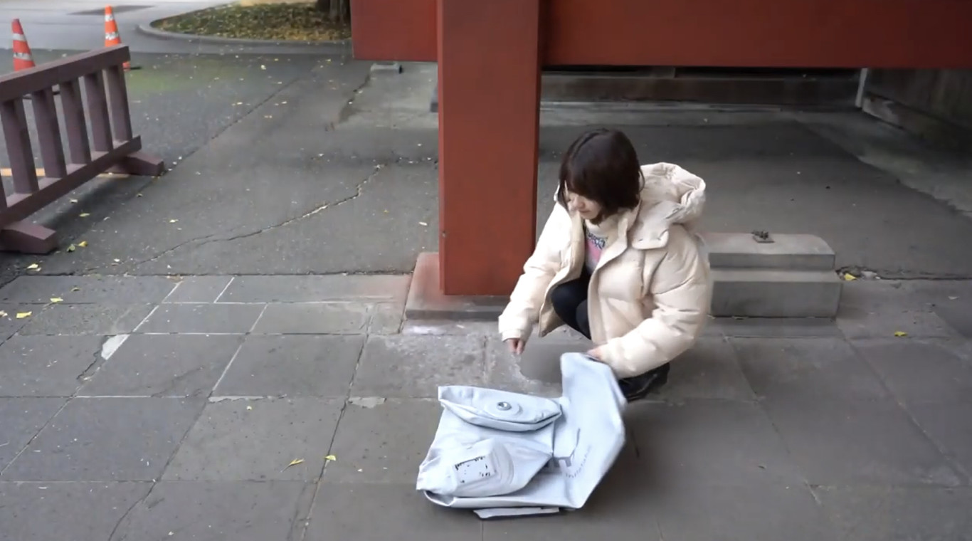 Un equipo de investigadores de Tokio lleva adelante el proyecto