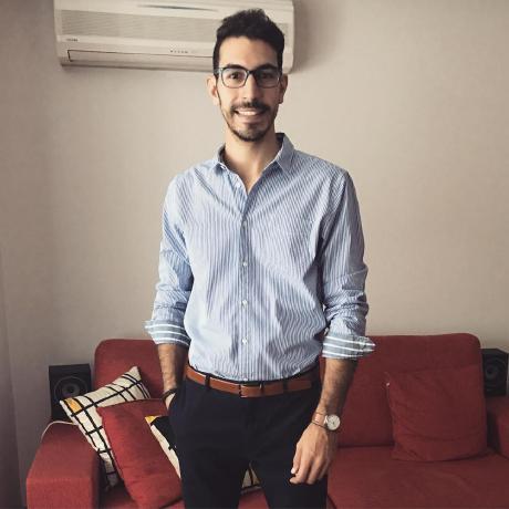 Agustín Perrotta creador de la app