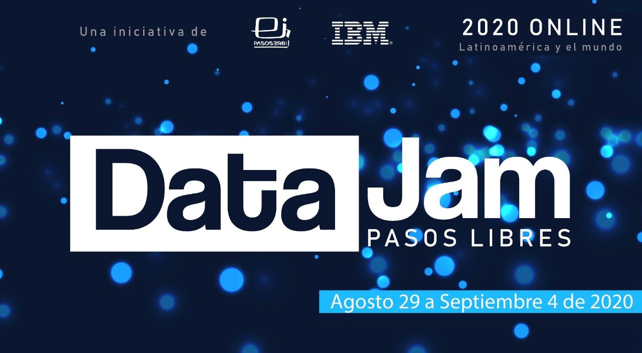 Data Jam, una iniciativa de alcance regional