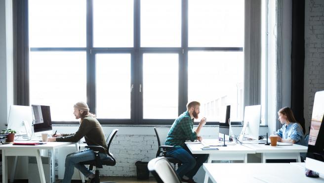 Las oficinas, atravesadas por los cambios que trajo la pandemia