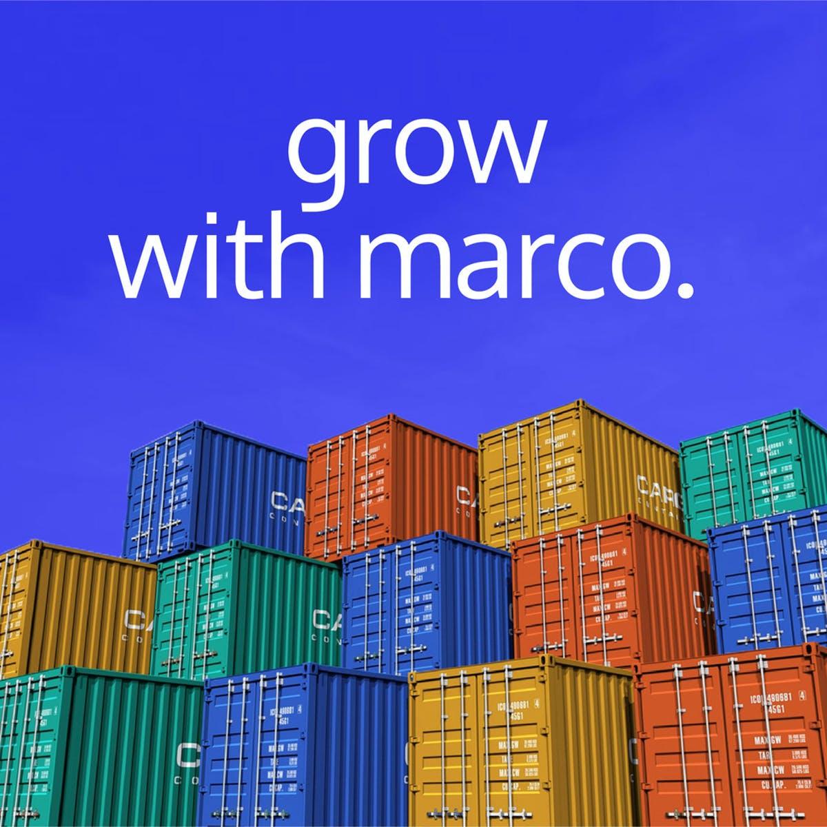 En su primera ronda de inversión, Marco obtuvo un total de u$s 26 millones y la próxima se llevará a cabo a fin de este año
