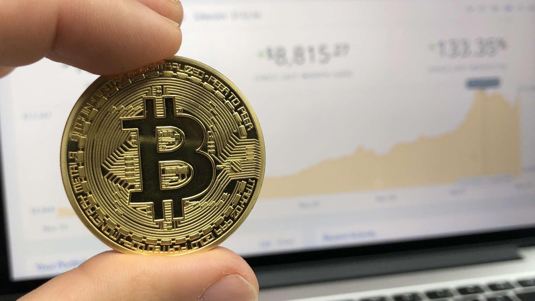 Imparable: 10 veces creció la cotización de Bitcoin en los últimos 12 meses