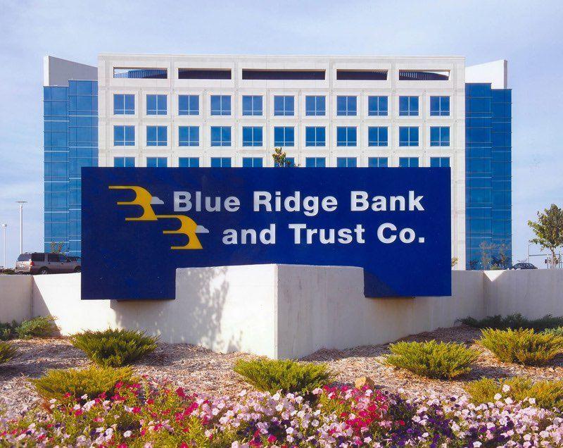 Ridge Blue Bank, banco que opera en los Estados Unidos desde 1983