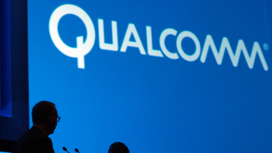 Qualcomm se especializa en chips
