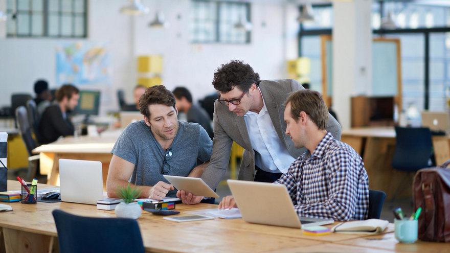Las metodologías ágiles ya se usan más allá del desarrollo de software.