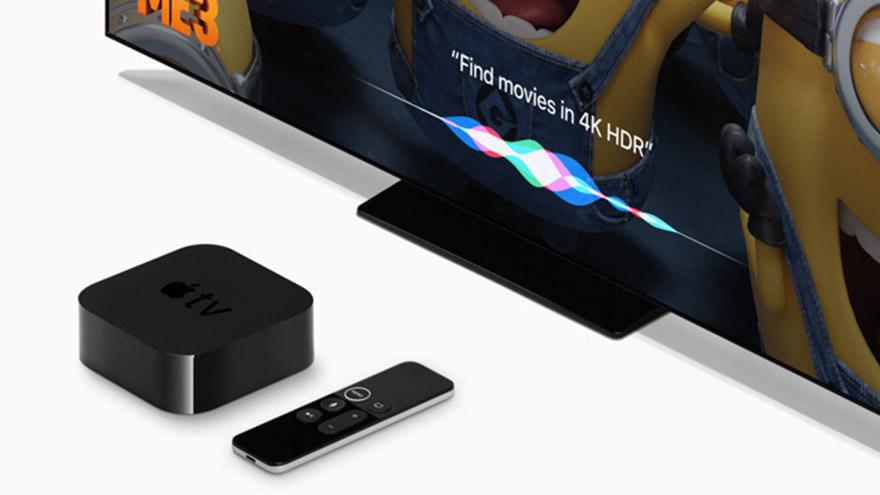El paquete básico, en principio ofrecería acceso a Apple Music y Apple TV Plus