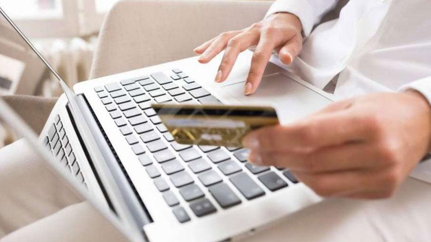 Las transacciones online vía home banking so una alternativa necesaria por la cuarentena