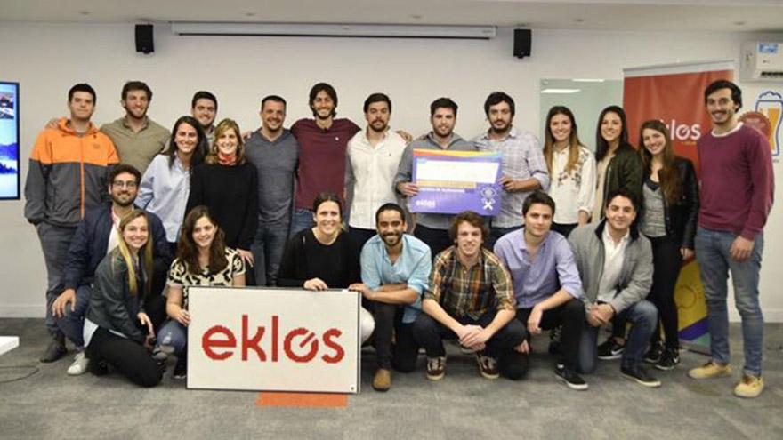 El equipo de Eklos