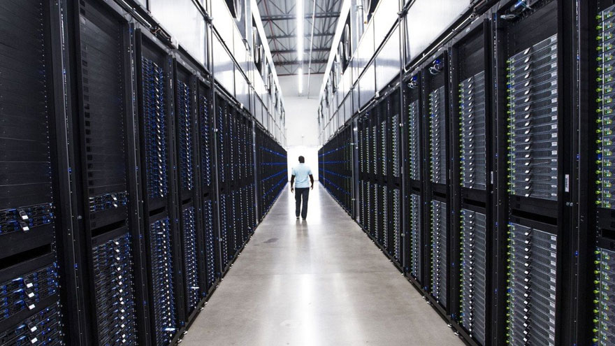 Los datacenters permitirán realizar operaciones a mayor velocidad y aminorar la latencia