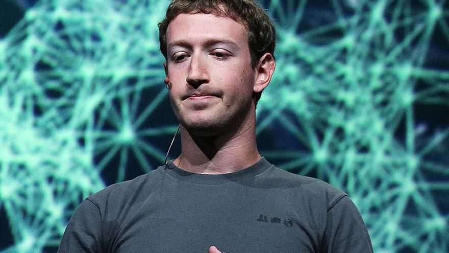 Nuevas fallas en Facebook