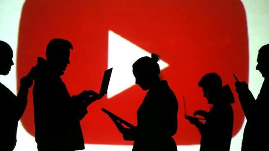 La elección sobre qué videos iban o no en la plataforma estuvo en manos de inteligencia artificial, pero no resultó como se pensaba