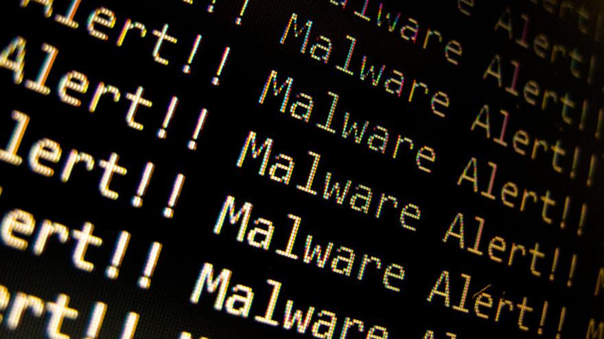 Este 'malware' bancario puede espiar hasta 153 aplicaciones móviles