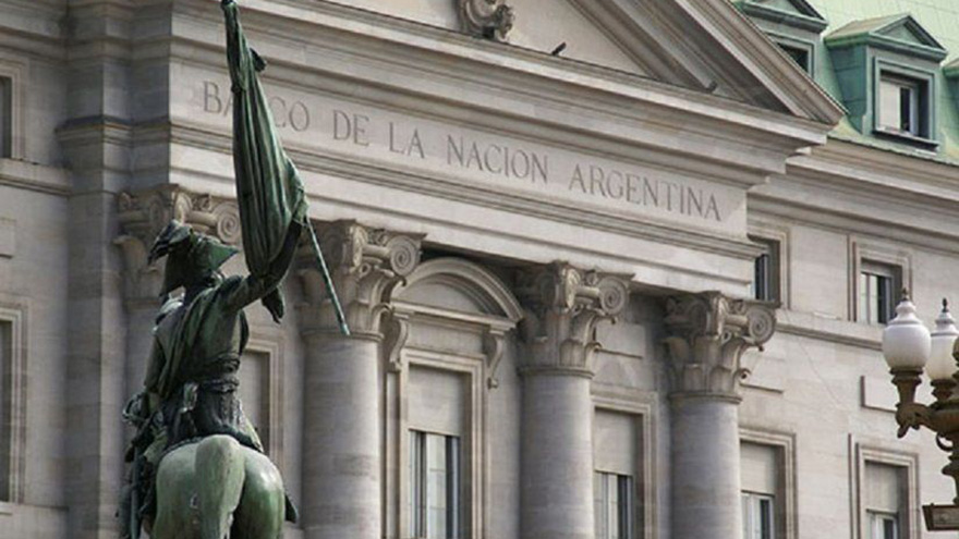 El Banco Nación salió a alertar a los usuarios.
