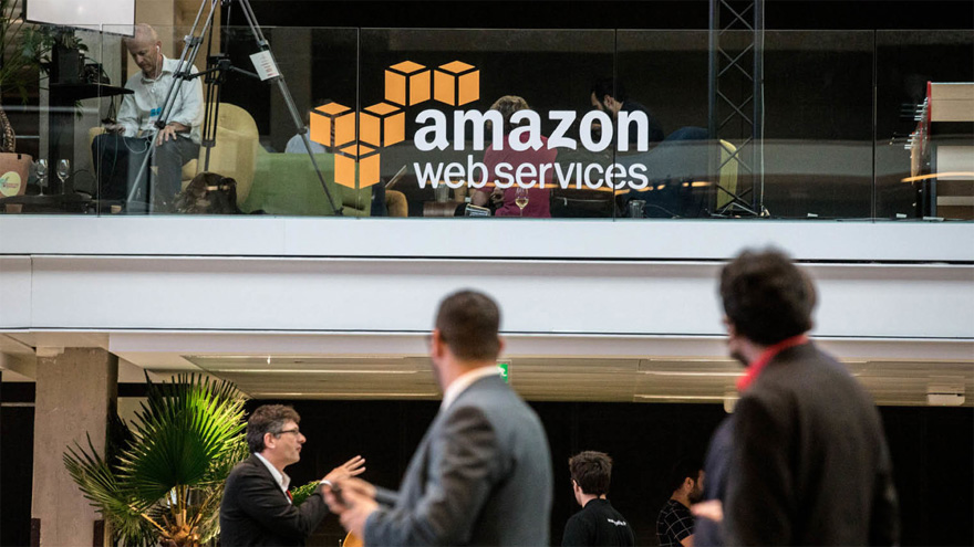 Oficinas de Amazon Web Services