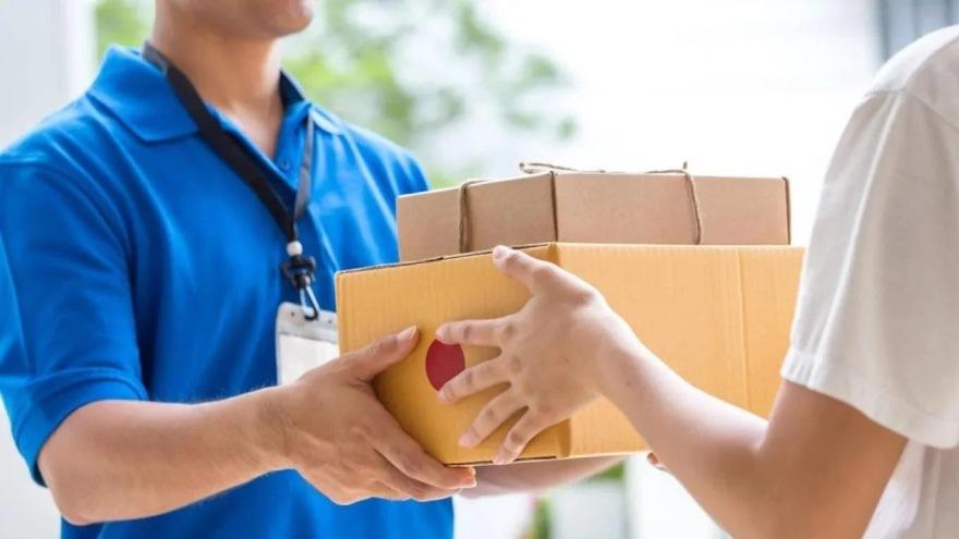 La entrega de productos en casa es parte de la nueva normalidad.