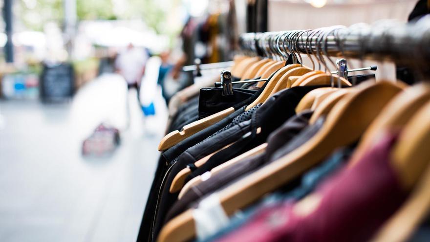 Los shoppings y las tiendas experimentan una fuerte caída en sus ventas.
