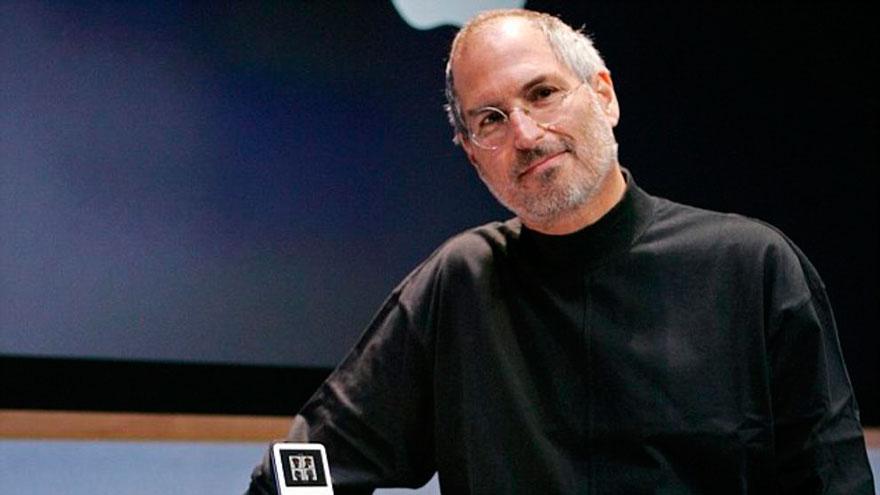 Hasta el último aliento Steve Jobs dejó su marca en el mundo empresarial y tecnológico