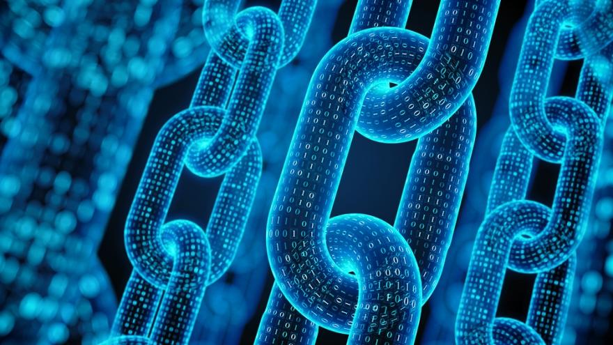 La tecnología del blockchain promete revolucionar la logística