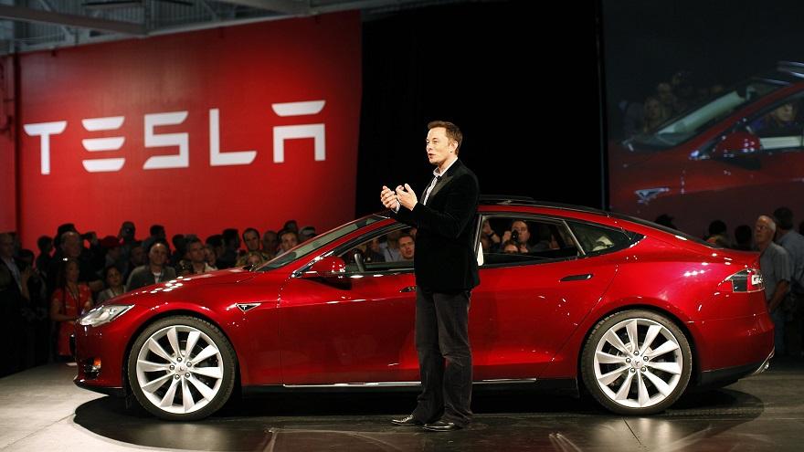 Elon Musk, un Tony Stark de la vida real