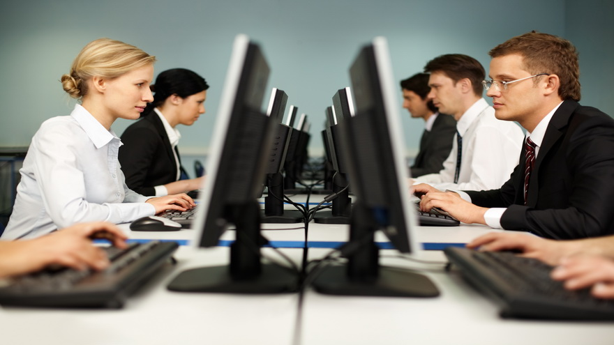 Una consecuencia de la transformación empresarial será los nuevos hábitos de trabajo