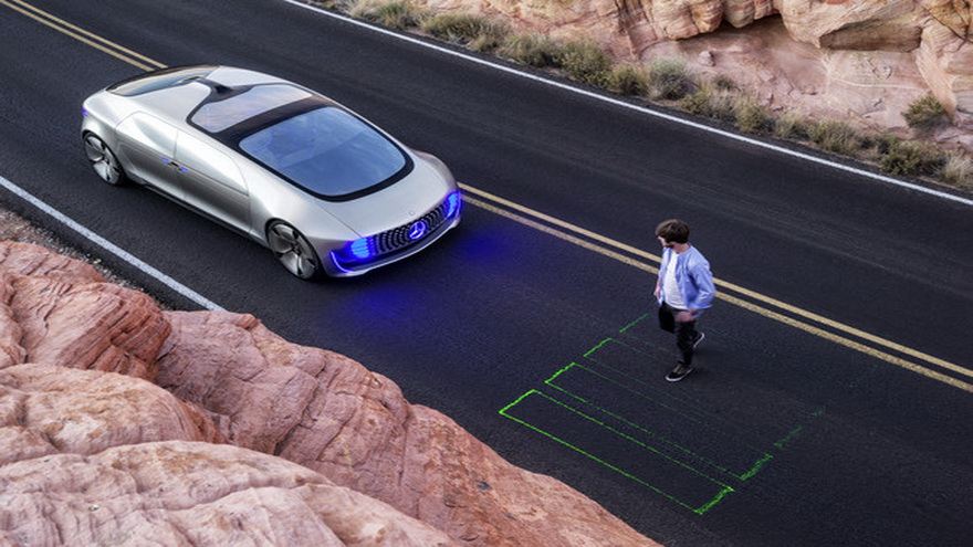 La marcha atrás en la alianza fue una sorpresa para el ambiente de desarrollo de autos autónomos