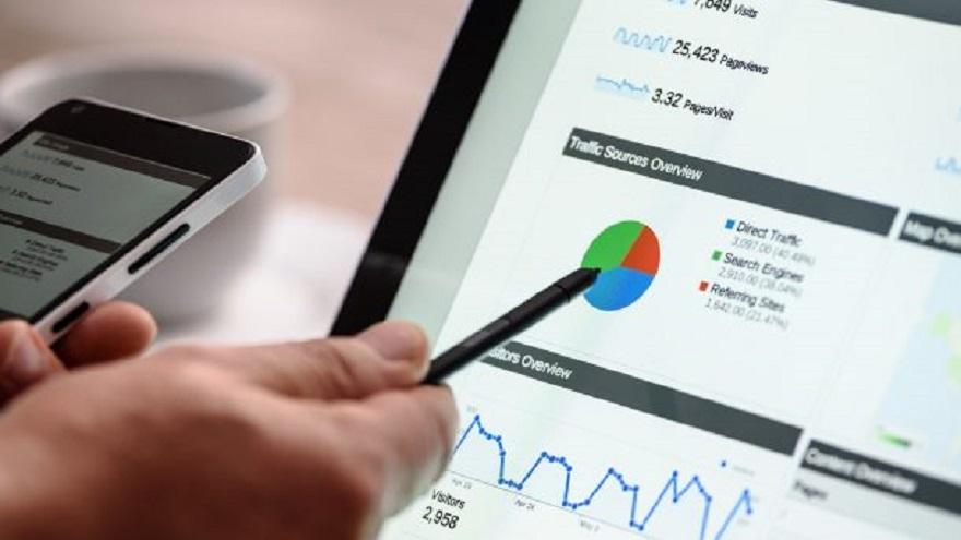 Analizar datos es vital para mejorar tu sitio