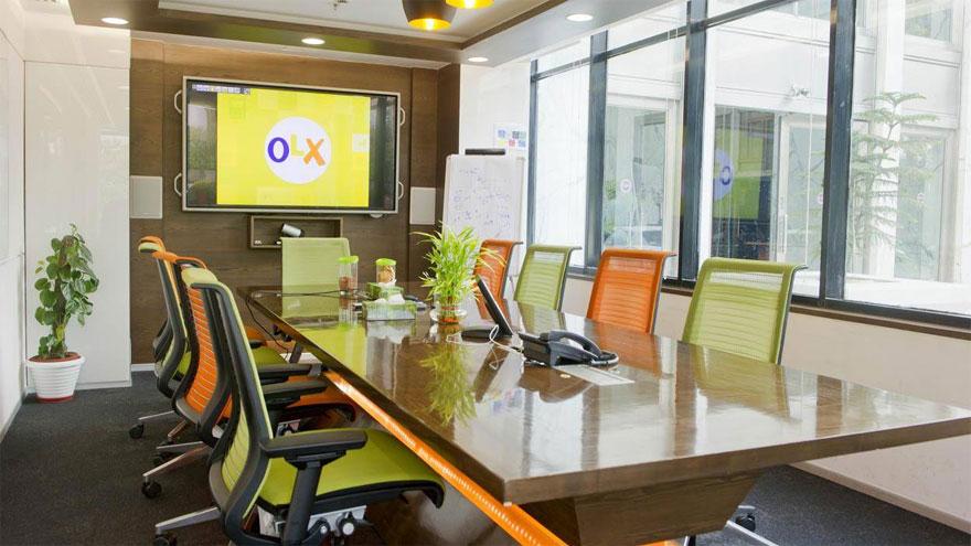 Frontier Car Group anunció la fusión con Olx Group para formar Olx Autos