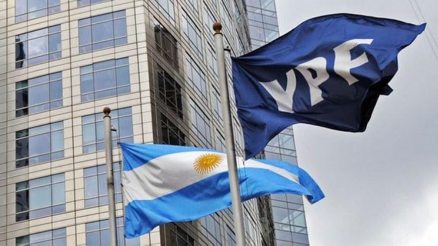 La petrolera argentina busca innovar