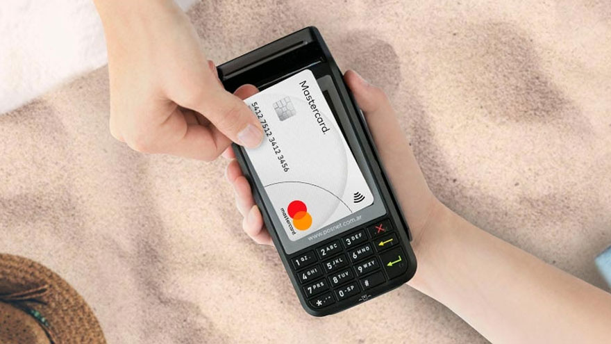 Las terminales habilitadas para recibir pagos con tarjetas contactless también sirven para cobrar con tokens