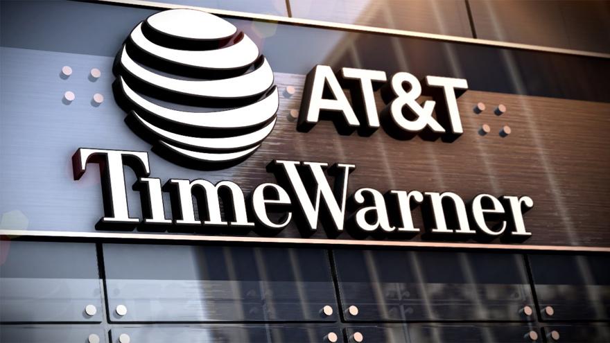 Si AT&T logra descargar una mayor participación en la empresa de satélite, podría permitir que el gigante de las telecomunicaciones estadounidense elimine a DirecTV de sus libros