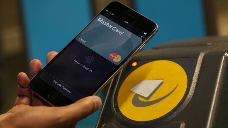 Poder pagar el tranporte publico con tecnología contactless ayuda a generalizar el uso