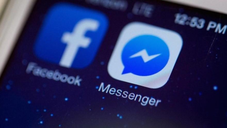 Facebook quiere que Messenger se pueda usar como la app por defecto para mensajes en iOS