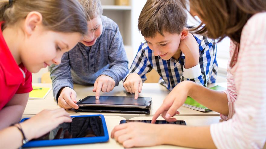 Kahoot es una plataforma para jugar y aprender
