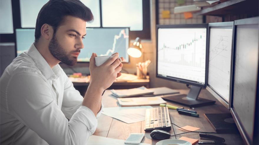 Las monedas digitales ofrecen nuevos productos a través de lo que se conoce como DEFI (Finanzas Descentralizadas)