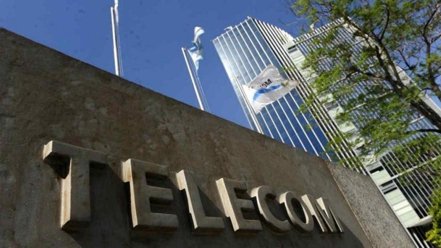 Telecom avanza con nuevas inversiones