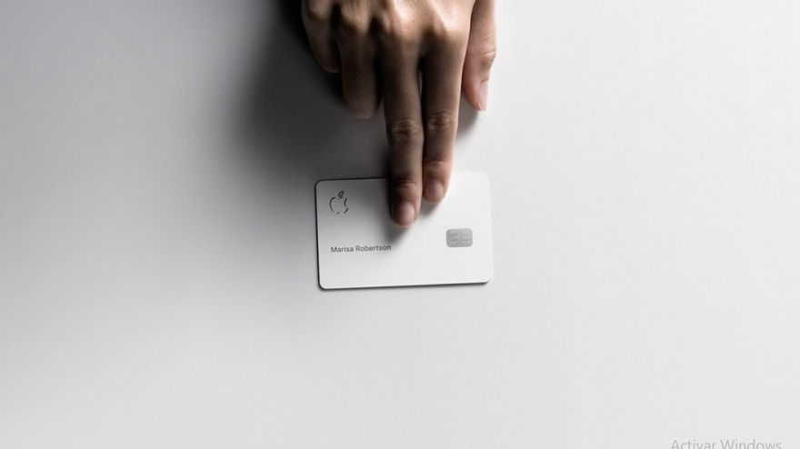 Apple Card, la gran apuesta fintech de Apple