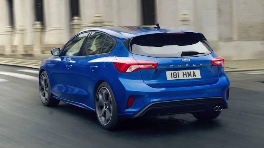 Ford Fiesta y Ford Focus: tendrán versiones microhíbridas en 2020