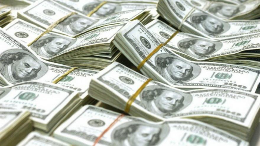 La divisa norteamericana, cada vez más cara