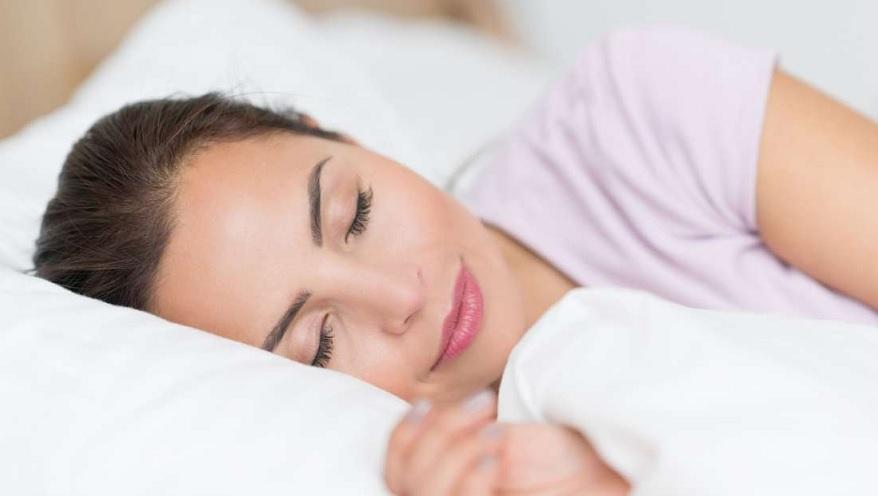 Tener buenos hábitos de sueño y descanso son fundamentales para obtener una buena productividad