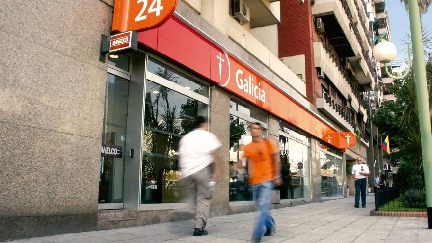 Banco Galicia lanzó los pagos NFC en alianza con los relojes Garmin