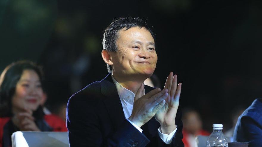 Según la lista de multimillonarios elaborada por Bloomberg, Ma ha dejado de ser el hombre más rico de China