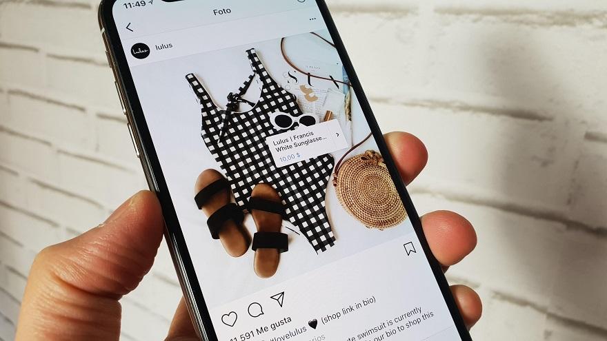 Instagram como herramienta de venta