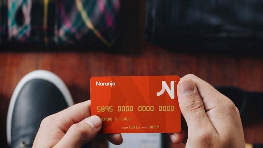 A través de Plan Z, los clientes de Naranja acceden a planes de cuotas sin interés