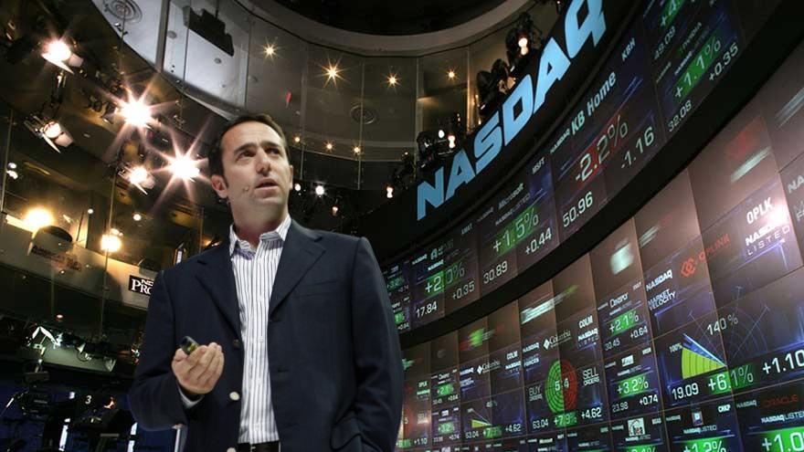La acción de Mercado Libre se triplicó en Wall Street durante este año