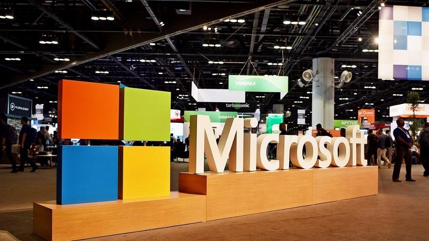 Microsoft sigue apostando a su operación argentina
