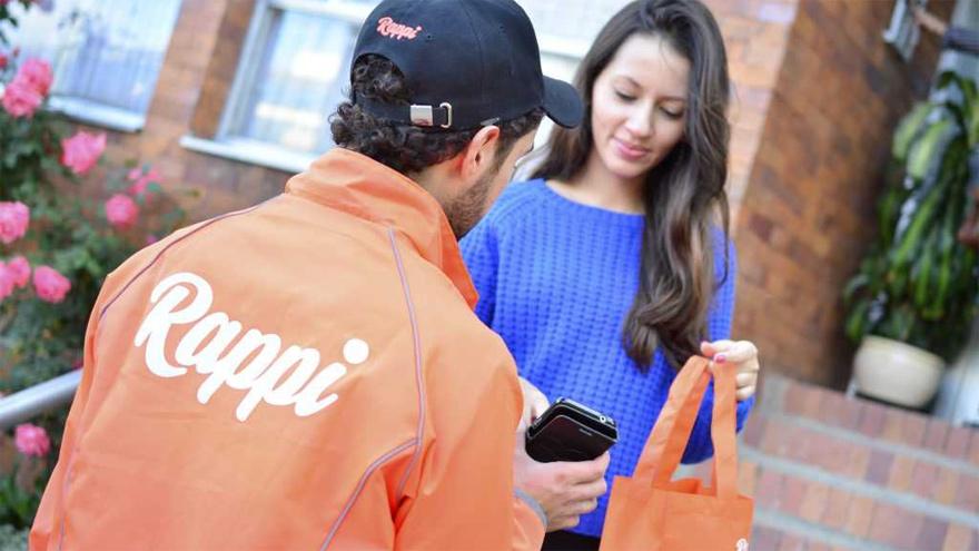 Super app: Rappi quiere ser más que un servicio de delivery