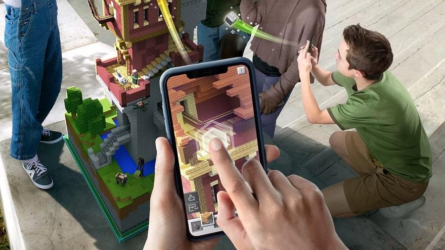 El precio es tres veces más de lo que Microsoft gastó para comprar Mojang AB y la popular franquicia de Minecraft en el 2014