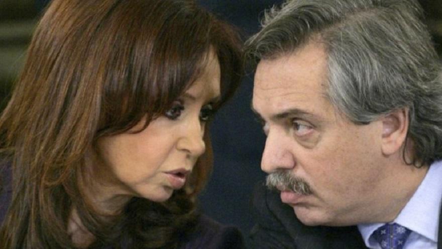 La sesión se extendió durante cinco horas y media conducida por la vicepresidenta Cristina Fernández de Kirchner.
