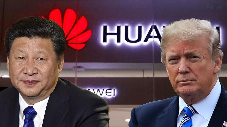La guerra comercial entre China y EE.UU. también abarca las monedas virtuales