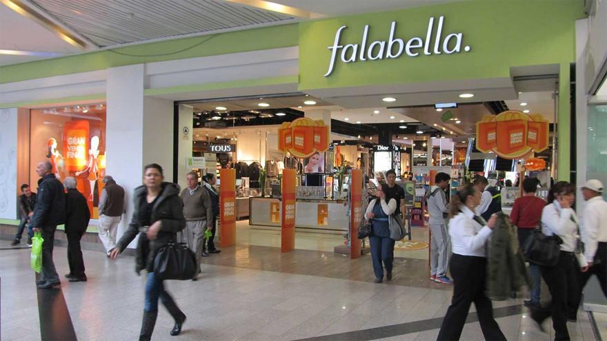 El cierre de tiendas físicas y el vuelco a la compra online modificaron la estructura de la empresa